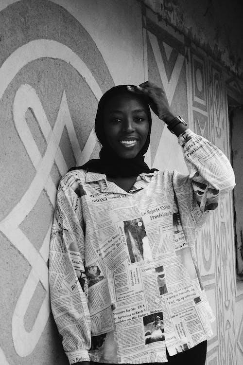 Безкоштовне стокове фото на тему «Адміністрація, Африка, африканська жінка, африканська краса»