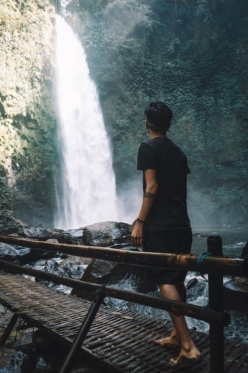 Безкоштовне стокове фото на тему «Балі, відпочинок, вода»