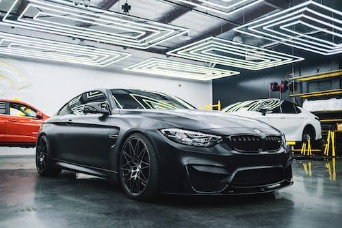 Foto stok gratis angkutan, berkilau, BMW