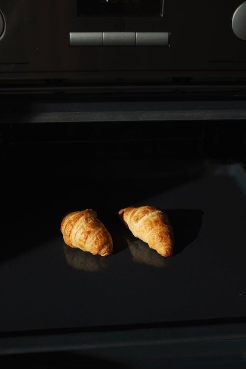 Foto stok gratis kue-kue, lezat, makanan, roti