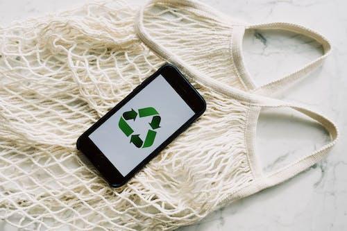 アイコン, エコ, エコフレンドリー, エコロジーの無料の写真素材