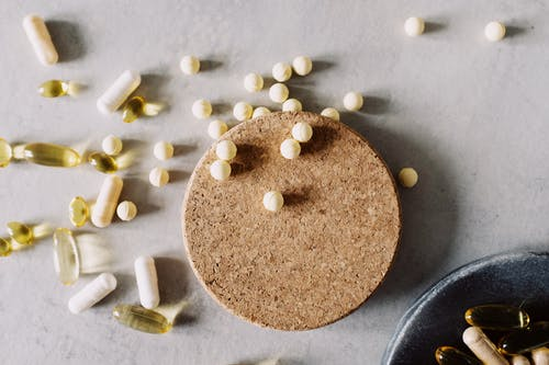 Kostenloses Stock Foto zu antibiotikum, behandlung, drogen, gesundheitswesen