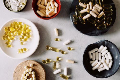 Medicines on the Table