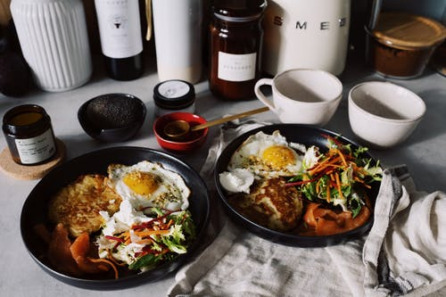 Ingyenes stockfotó ebéd, élelmiszer, étkezés, finom témában