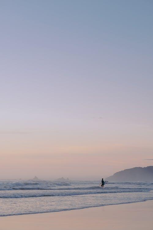 Foto profissional grátis de Austrália, beira-mar, de manhã cedo, enseada