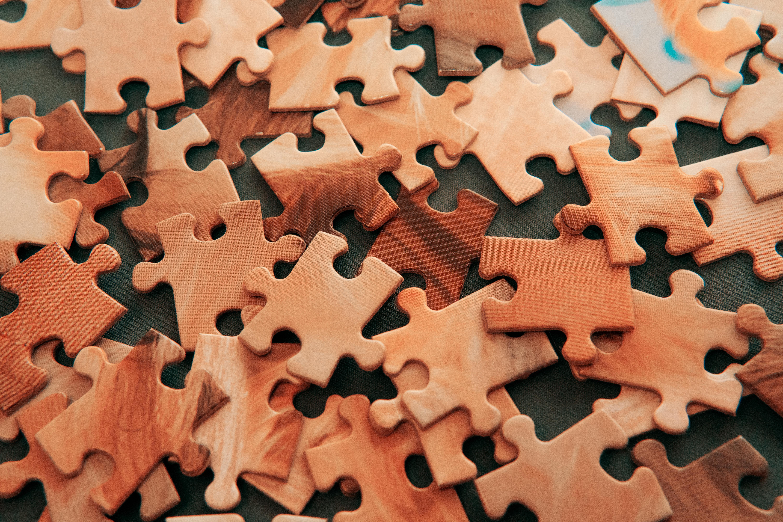 puzzle drewniane - zabawki, które pokocha każde dziecko