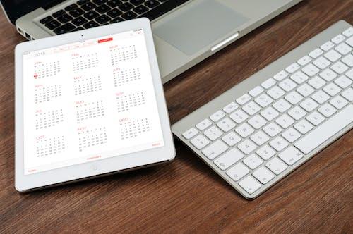 คลังภาพถ่ายฟรี ของ iPad, ม็อกอัป, ยา, เครื่องมือ