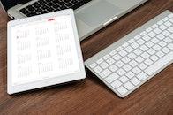 laptop, macbook, technology