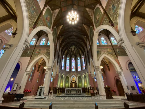 Free stock photo of cathedral, london, ontario