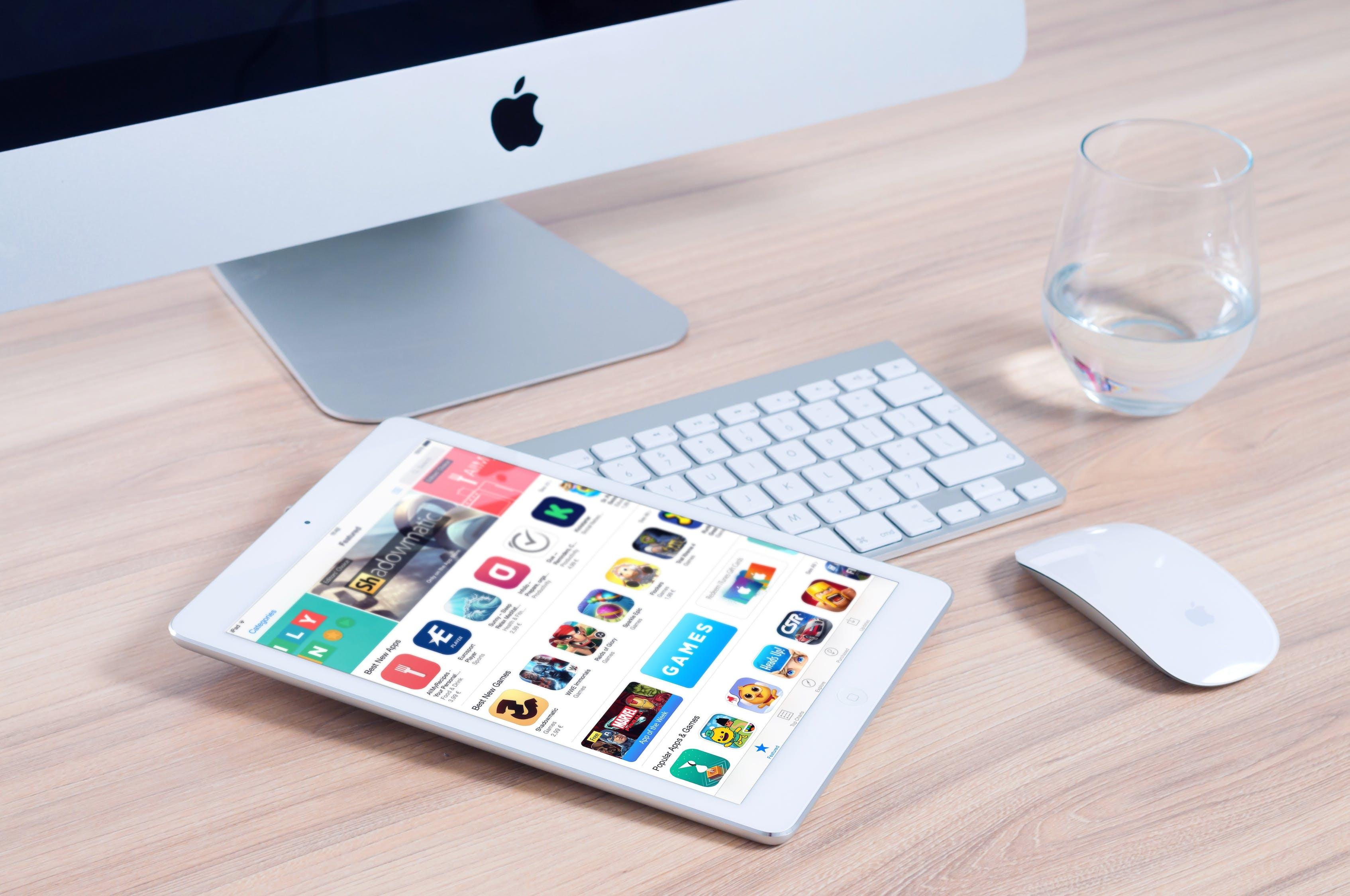 库克:苹果 App Store 平均每周审核 10 万个应用,其中 4 万个被拒绝