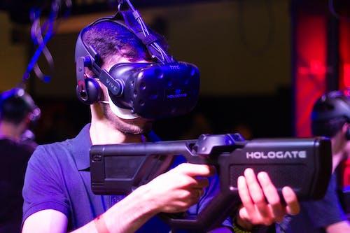 3D, VR, 가상의의 무료 스톡 사진