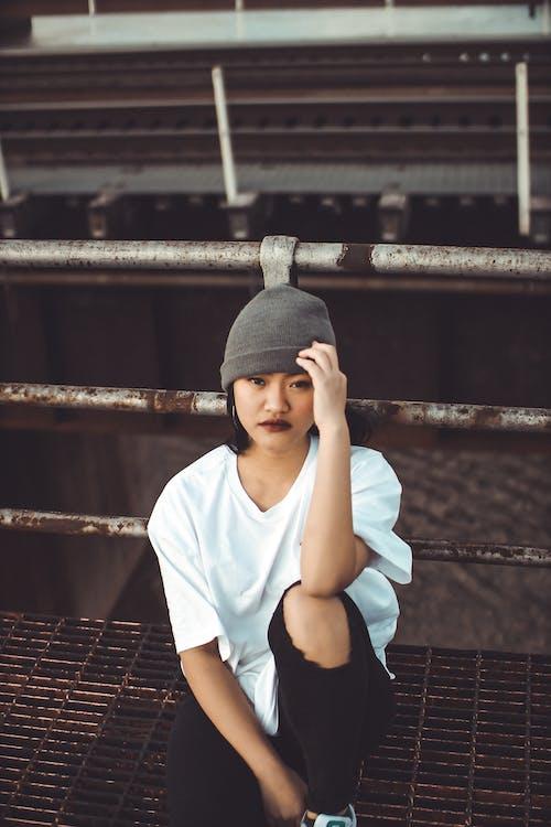 Základová fotografie zdarma na téma adolescent, bojová umění, cvičení, dívání