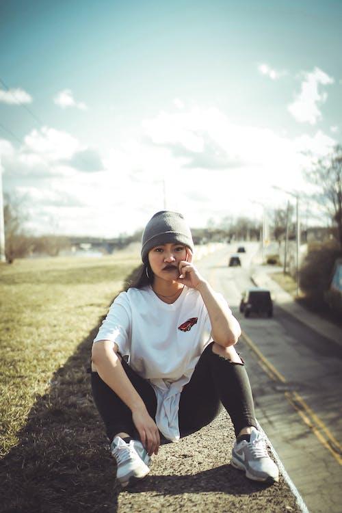 Základová fotografie zdarma na téma adolescent, aktivní, chlapec, cvičení