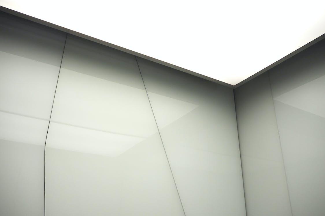 архитектура, белый, в помещении