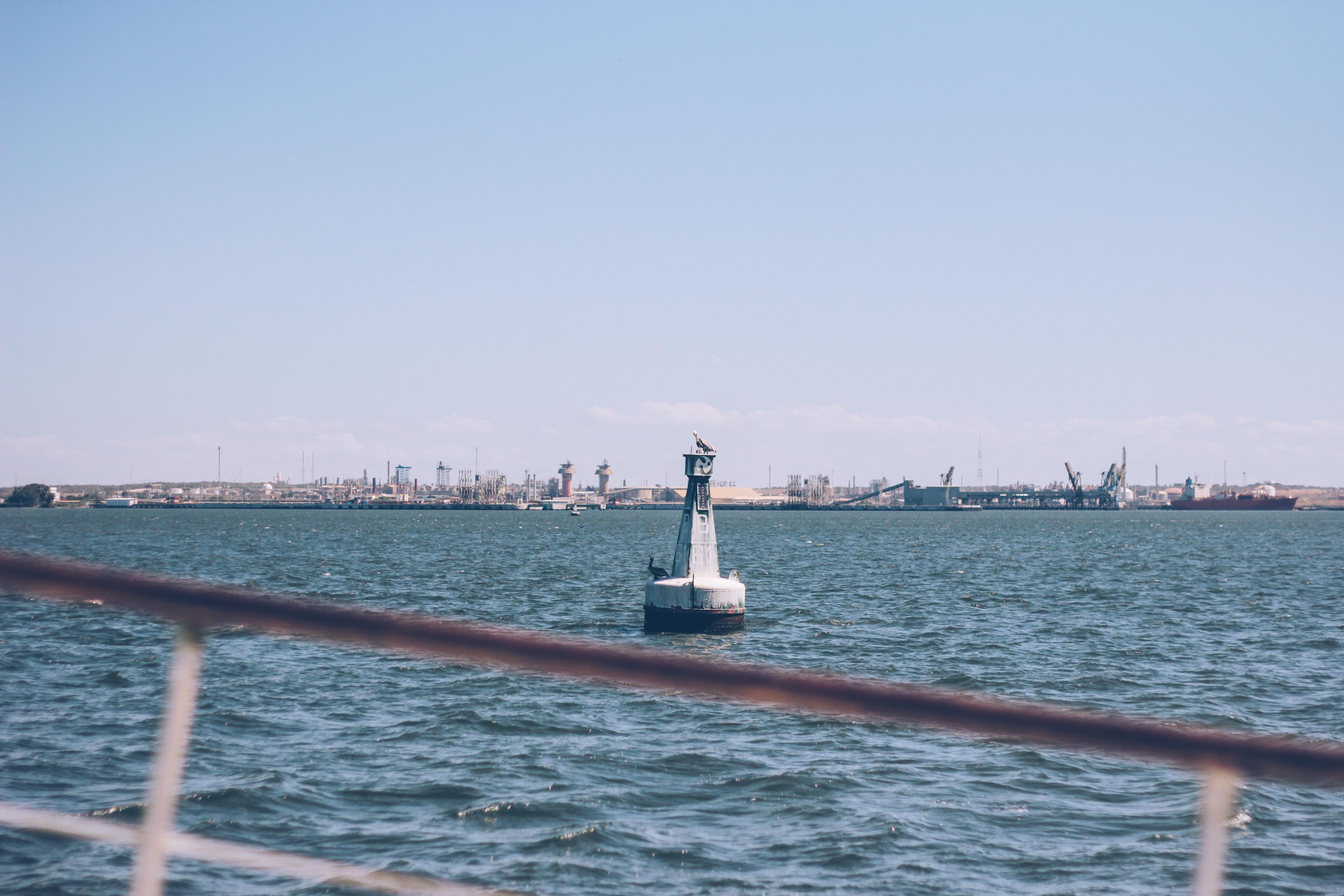 Free stock photo of blue, boat, deep sea, love