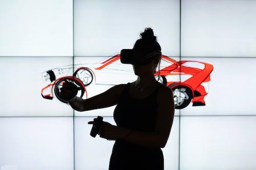 3D, VR, アダルト, エンジニアの無料の写真素材