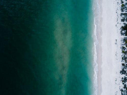 Ilmainen kuvapankkikuva tunnisteilla aallot, hiekka, hiekkaranta, meri