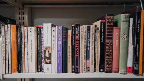 Raftaki Kitaplar