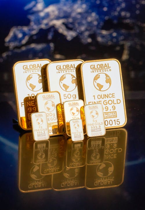 Gold Global Intergold Bullion