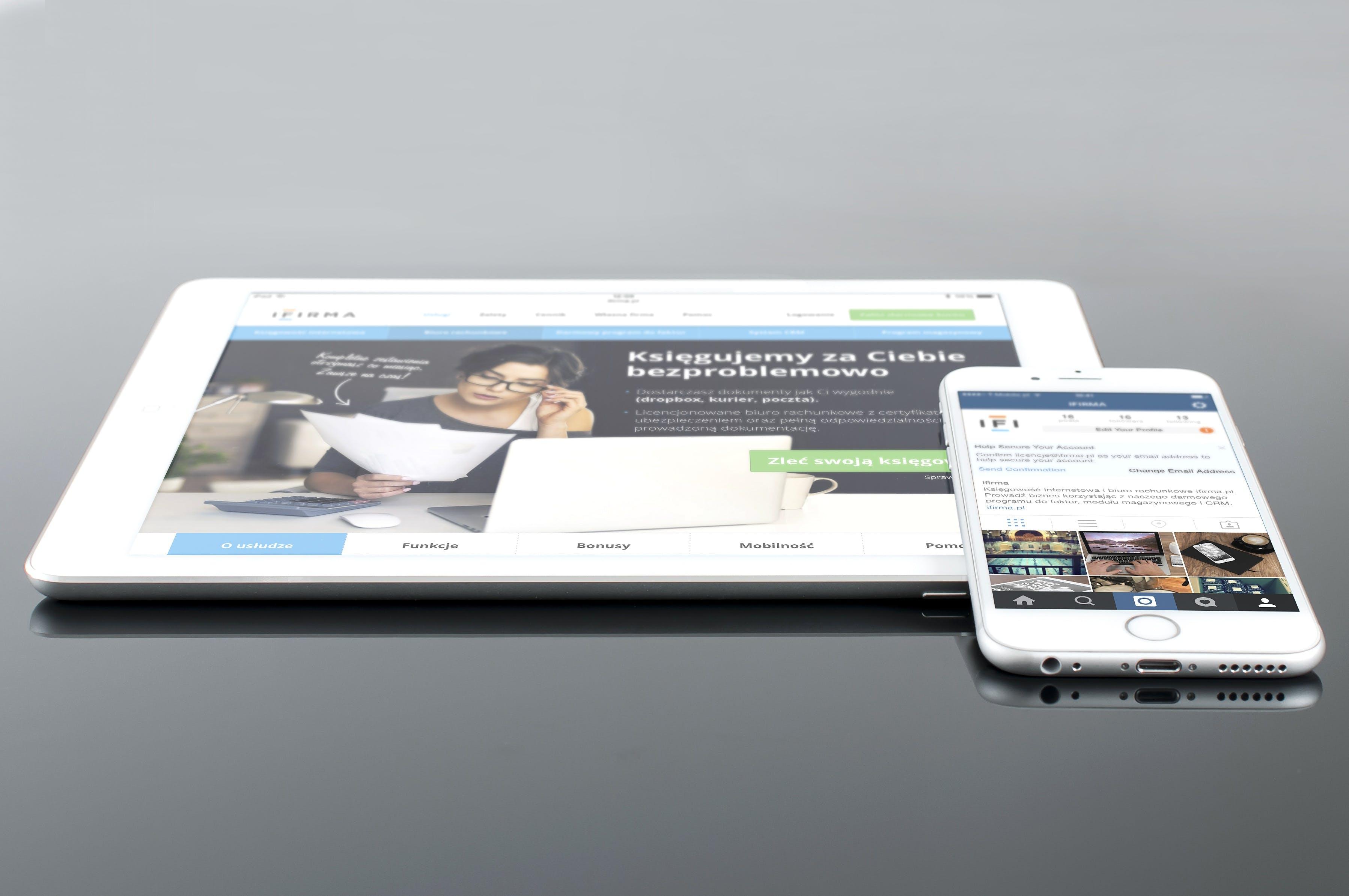 apple, chytrý telefon, dotyková obrazovka