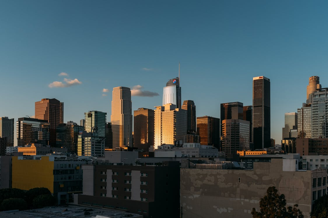 Los Angeles - One of the best cities to be a real estate agent in 2021