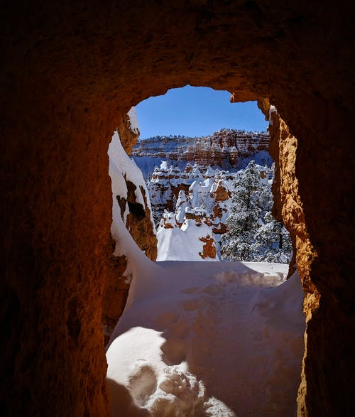 Free stock photo of adventure, beautiful, bryce canyon