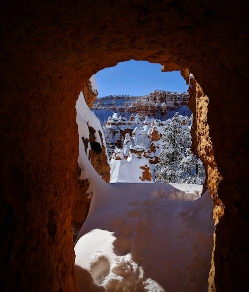 Free stock photo of adventure, beautiful, bryce canyon, bryce canyon national park