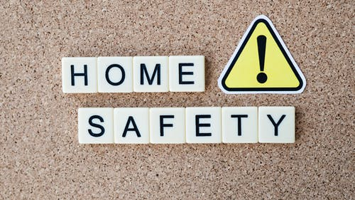 Free stock photo of home safety, home security, protection