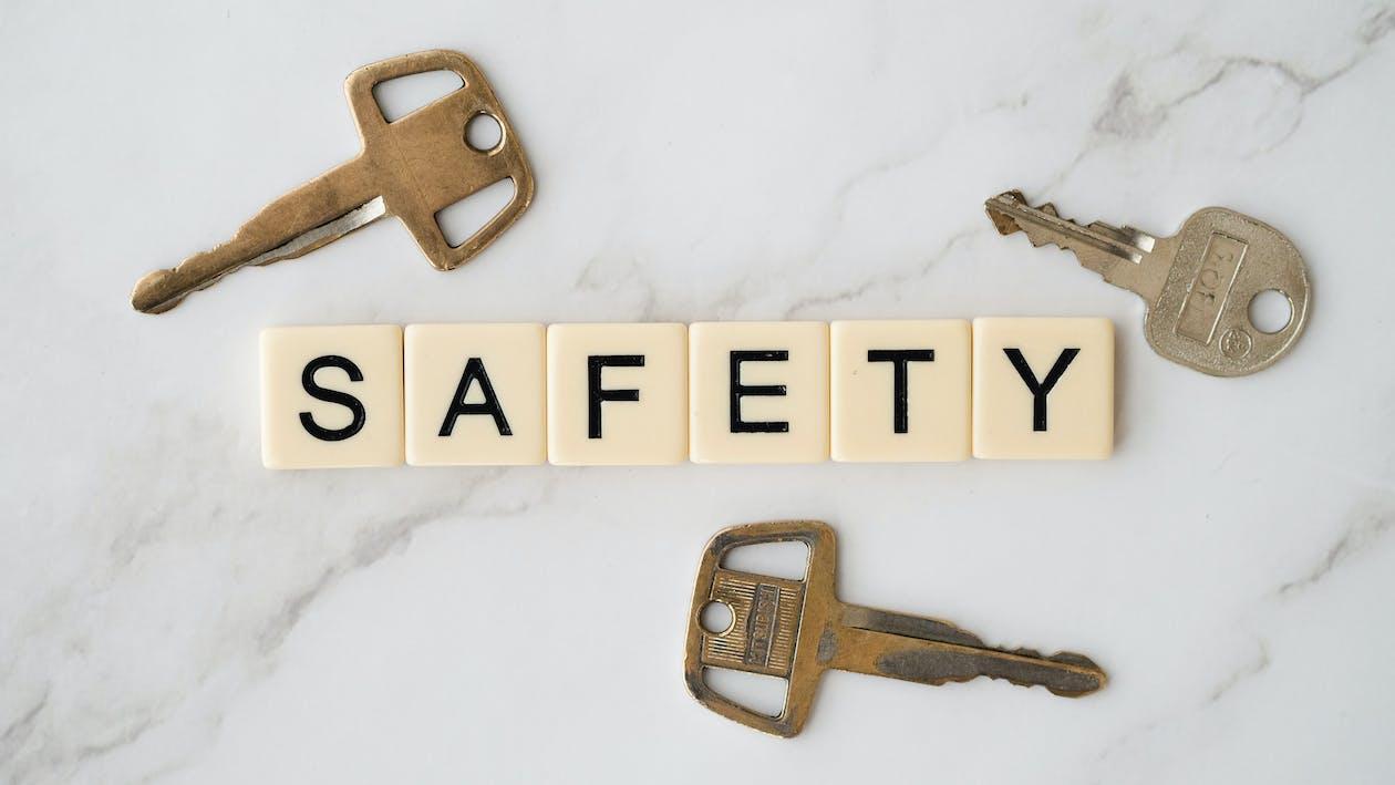 Základová fotografie zdarma na téma bezpečnost, bezpečnostní vybavení, bezpečný