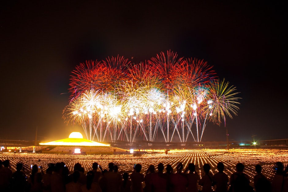 2016, december 31, firework