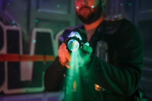 Free stock photo of buy laser tag equipment, commercial laser tag equipment, cyberblast