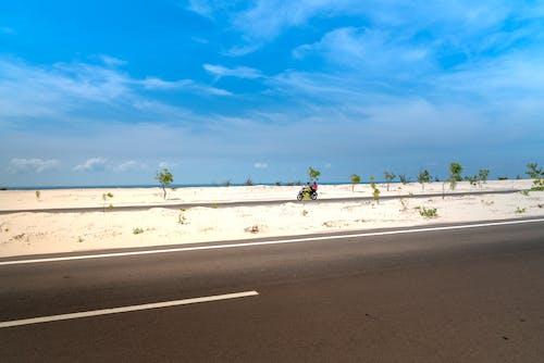 Photo Of Tarmac Road During Daytime