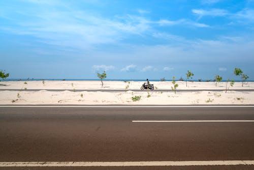 Photo Of An Asphalt Road During Daytime