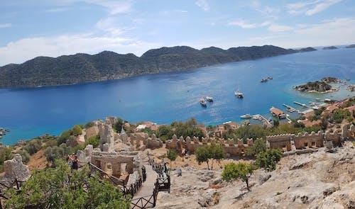 Free stock photo of Antalya, batıkşehir, beach, Beautiful Scenery