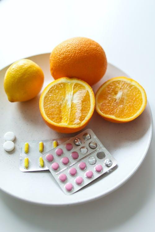 Kostnadsfri bild av antibiotika, behandling, bota