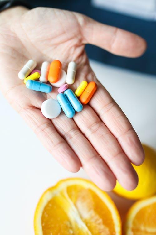 Imagine de stoc gratuită din capsule, farmaceutic, îngrijire, îngrijire medicală