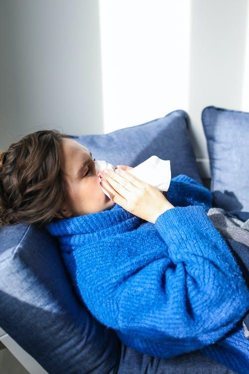 garlic cure common cold