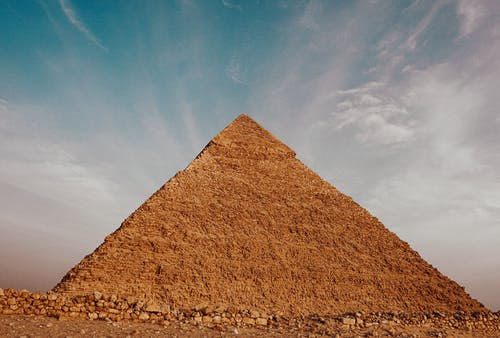 Photo of Pyramid