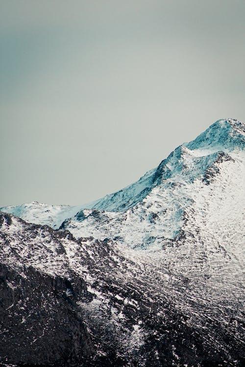 Δωρεάν στοκ φωτογραφιών με rock, βουνό, βουνοκορφή