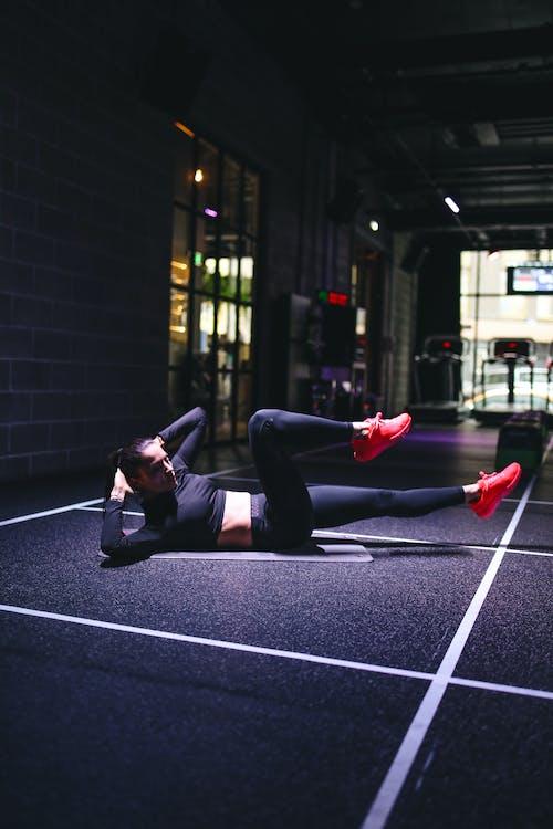 Kostnadsfri bild av active, aktiva, aktivitet, ansträngning