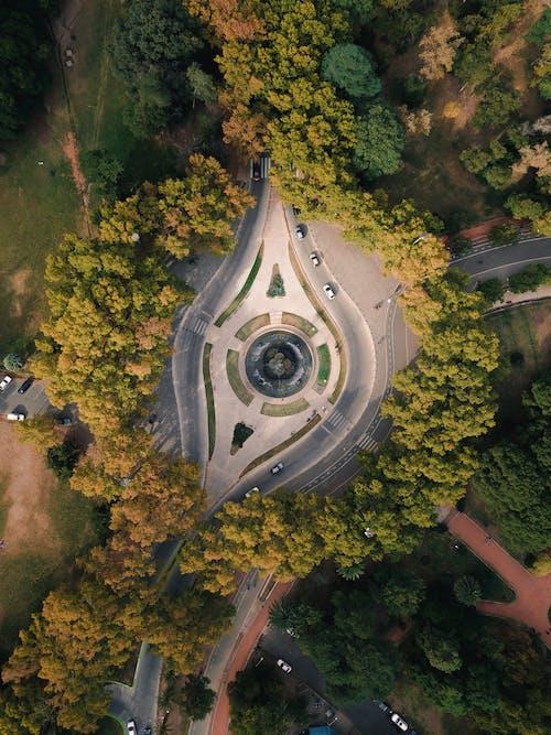 Δωρεάν στοκ φωτογραφιών με drone, από πάνω, από ψηλά