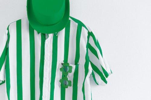 Saint Patricks Day Costume