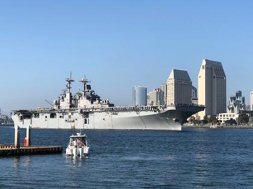 Free stock photo of san diego, us navy