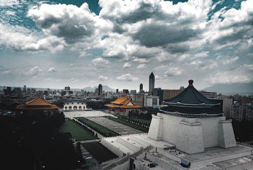 城堡, 城市, 宗教, 家 的 免費圖庫相片