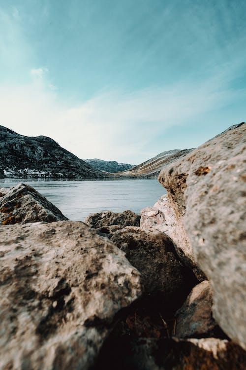 Fotos de stock gratuitas de agua, al aire libre, alto