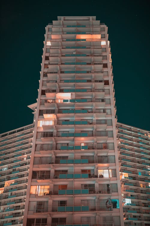 Free stock photo of android wallpaper, apartment buildings, apartments, brotherkehn