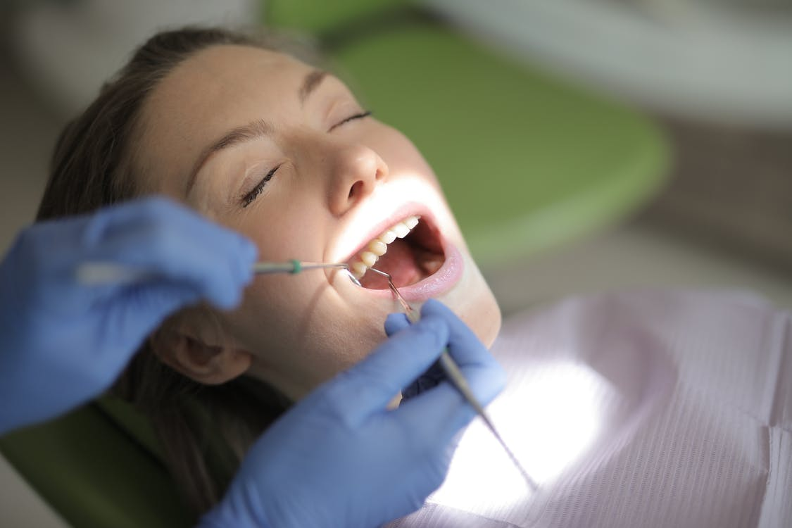 Dentist Appontment