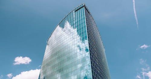 Základová fotografie zdarma na téma architektura, budova, centrum města, design