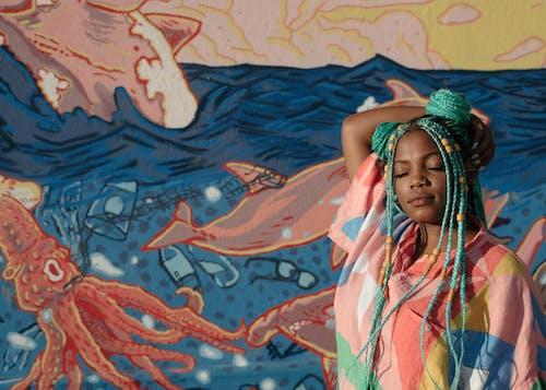 Základová fotografie zdarma na téma barva, cestování, dospělý, festival