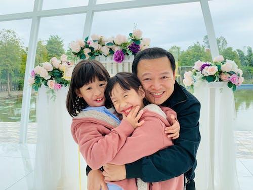 Kostenloses Stock Foto zu asien: menschen, baby, bezaubernd, elternschaft